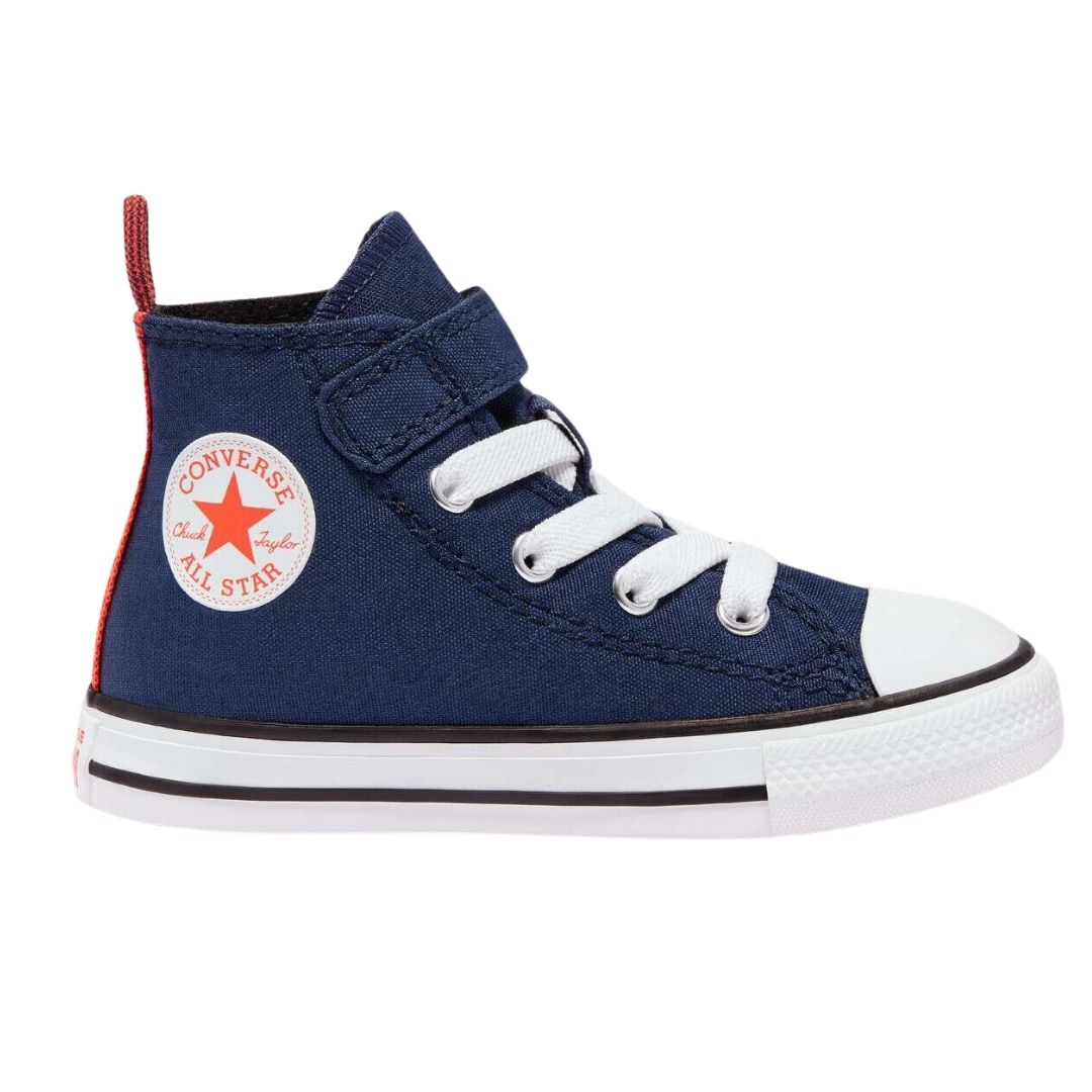 Toddlers' Converse Color Easy-On Chuck Taylor All Star High Top