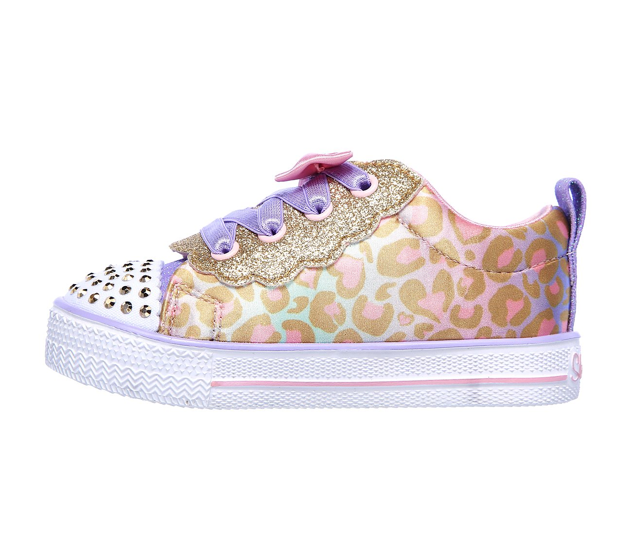 Sketchers-sweet-spot-twinkle-toes-light-pink-other-side-view