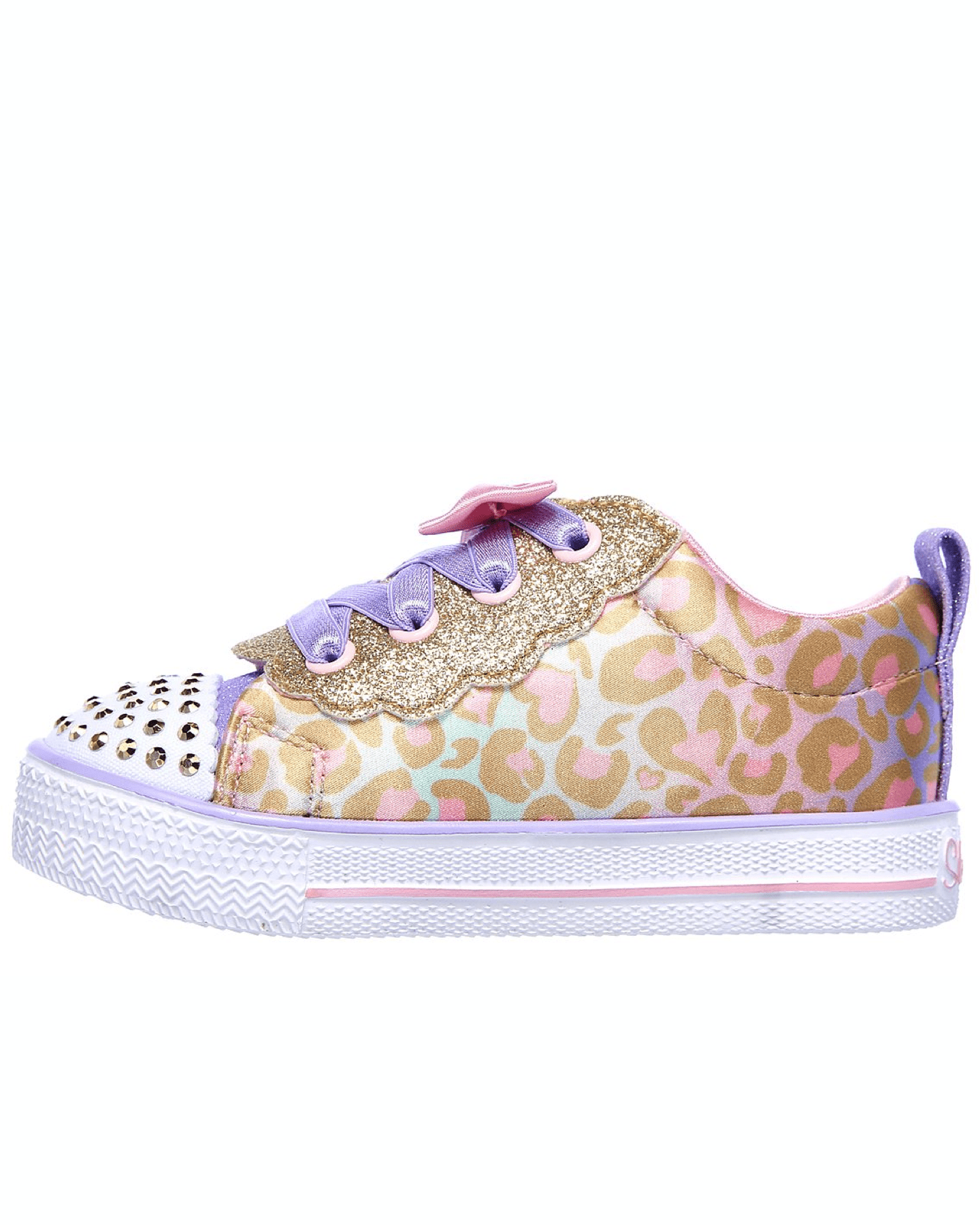 Sketchers-sweet-spot-twinkle-toes-light-pink
