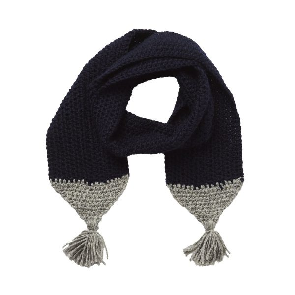scarf-navy-color