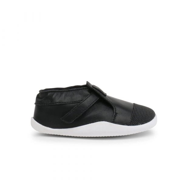 Bobux Xplorer Origin Black Step Up Sneaker