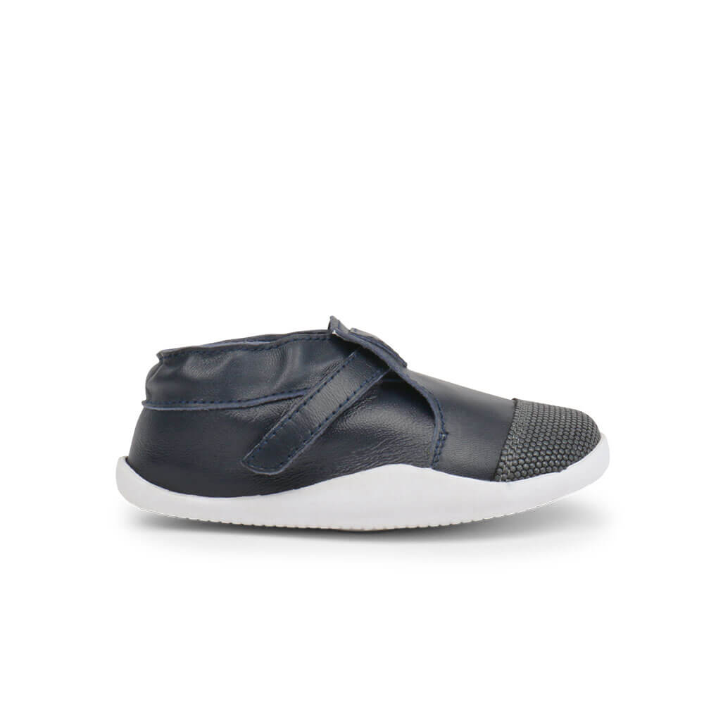 Bobux Xplorer Origin Navy Step Up Sneaker