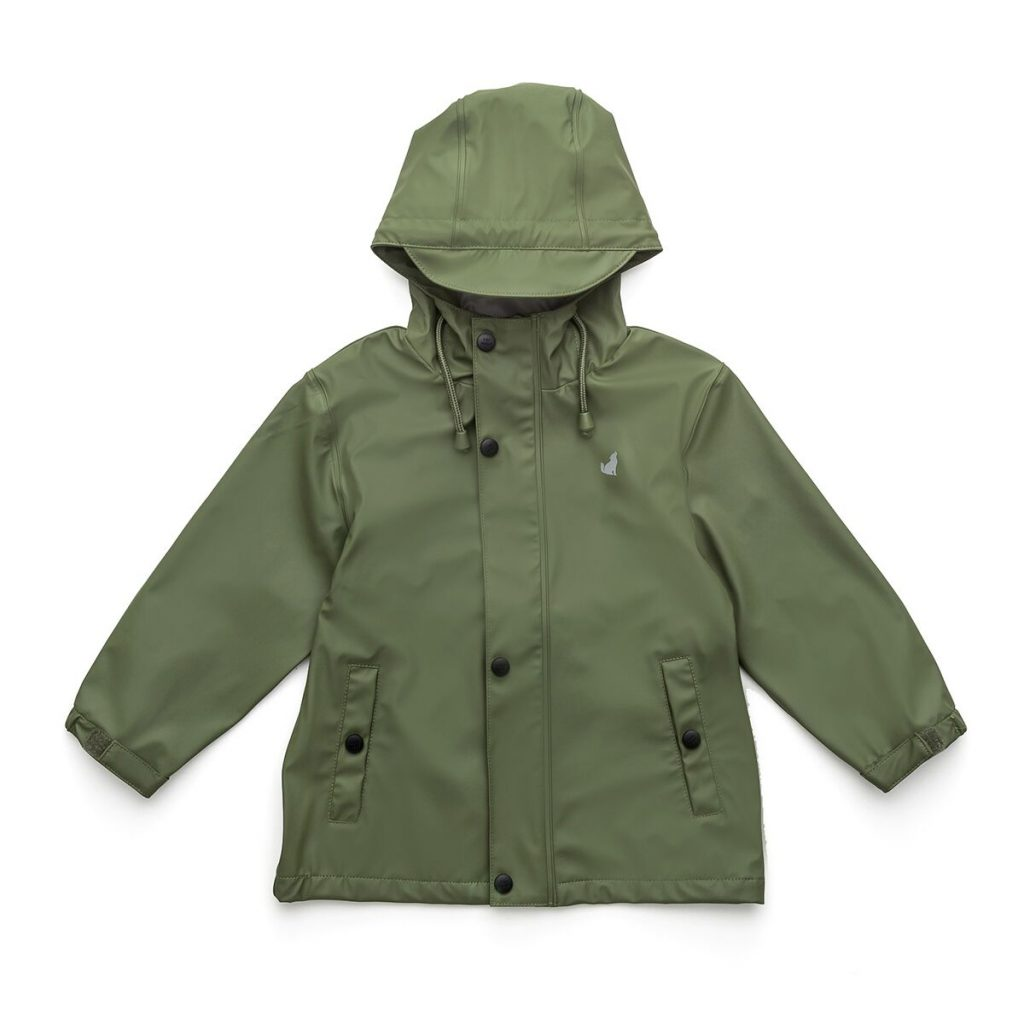 Play Jacket for Kids | Camino Kids AU