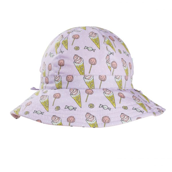 Acorn Sweet Treats Reversible Hat | Camino Kids AU