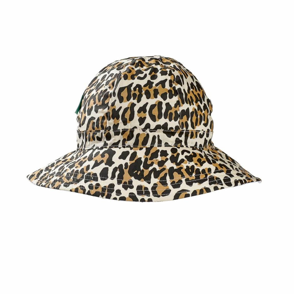 Acorn Kids Leopard Floppy Hat