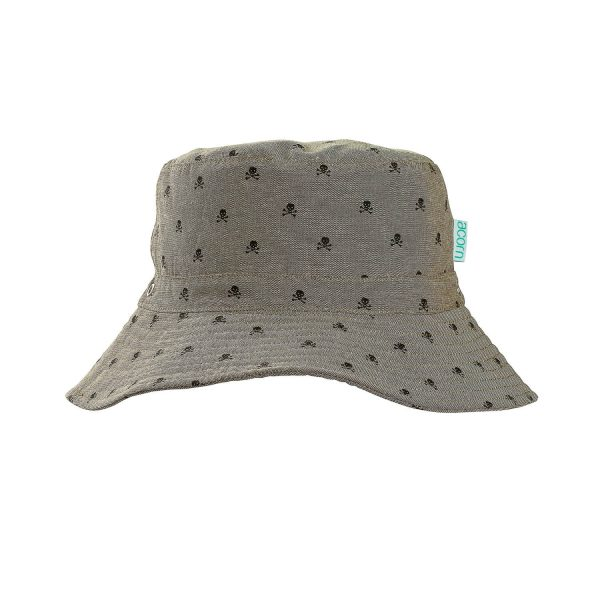 Acorn Kids Pirate Bucket Hat