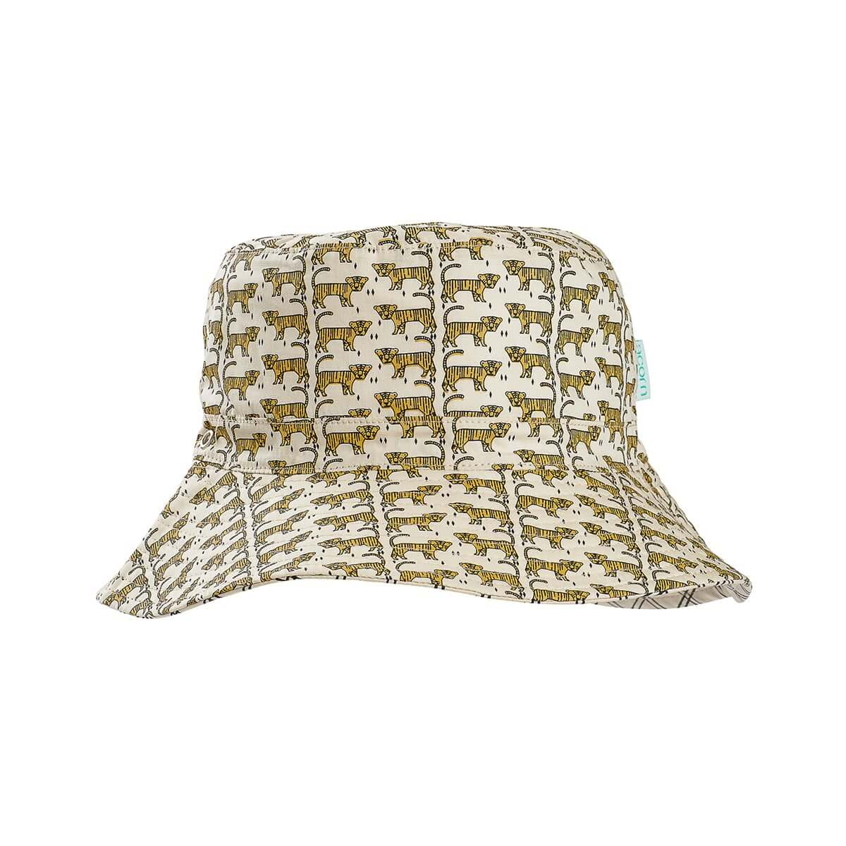 Acorn Kids Tigers Bucket Hat