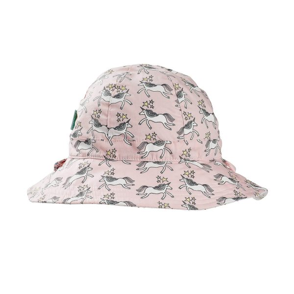 Acorn Kids Unicorns Reservable Hat