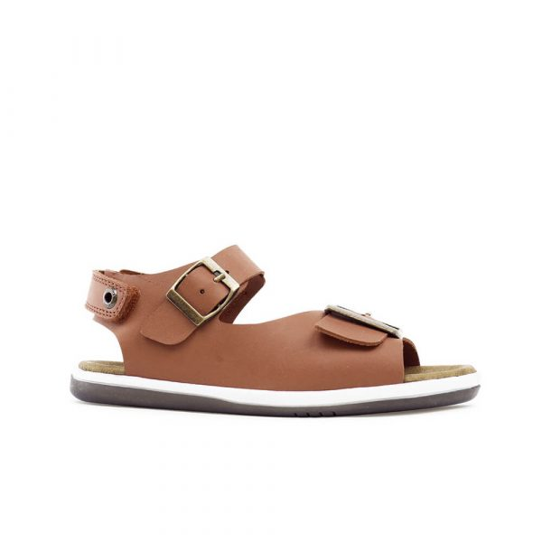 Bobux Soul Sandal - Toffee side