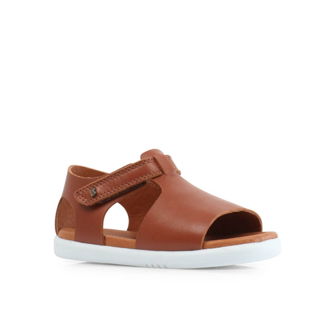 Bobux I-Walk Sandal Mirror - Chestnut (Tan)
