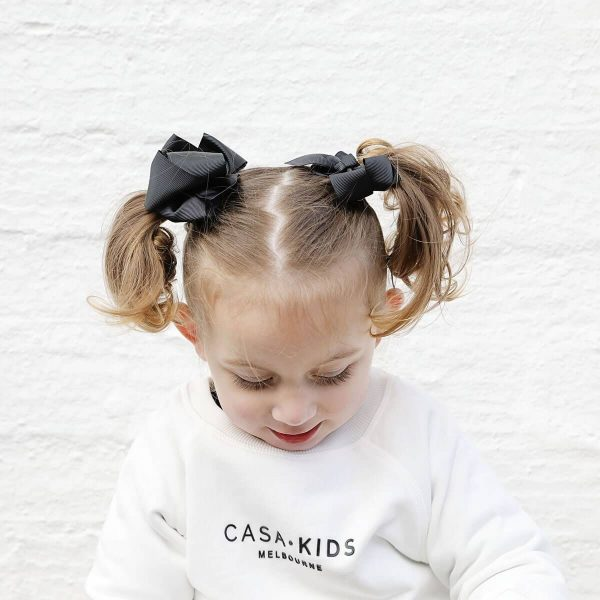 Casa Kids White Jumper