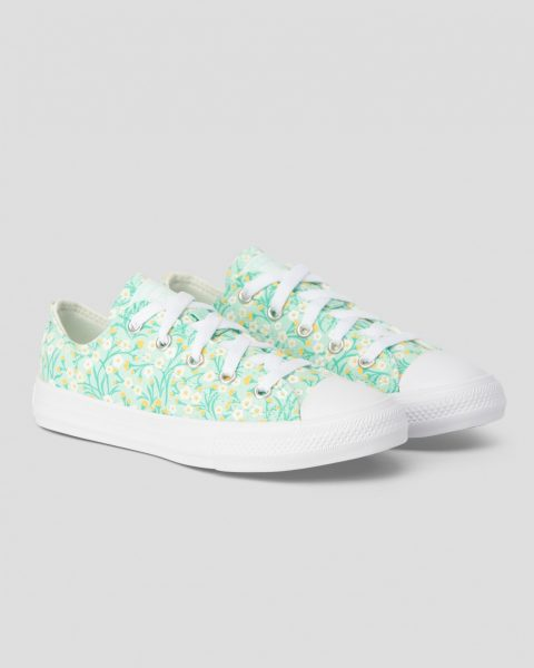 Ocean mint Chuck Taylor all star