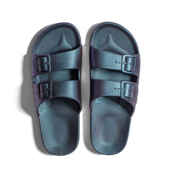 Freedom Moses Sandals Twilight Top