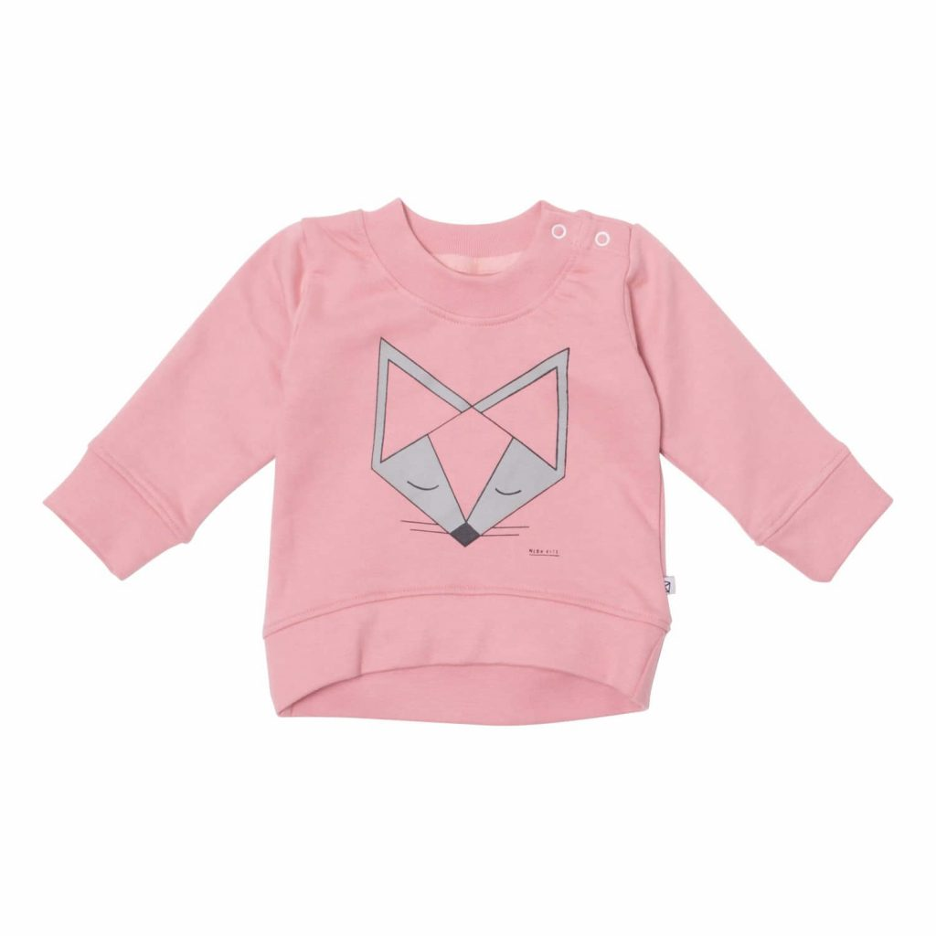 neon-kite-kids-baby-crew-jumper-tokyo-fox-placement-melon