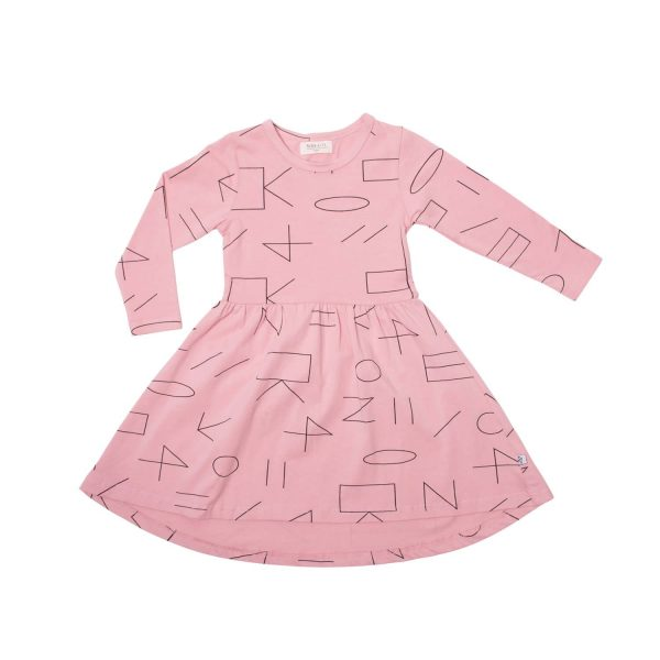 neon-kite-kids-long-sleeve-dress-tokyo-melon-baby