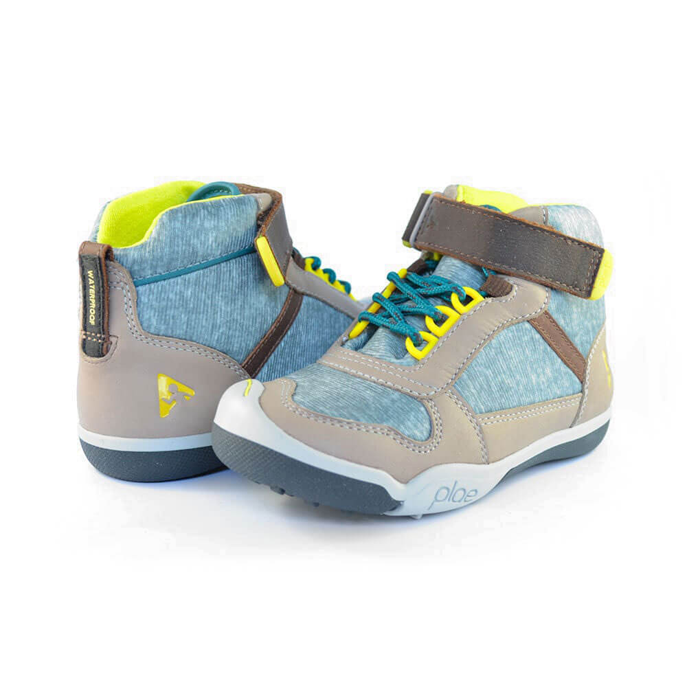 Plae Kaiden Earth Boots angle