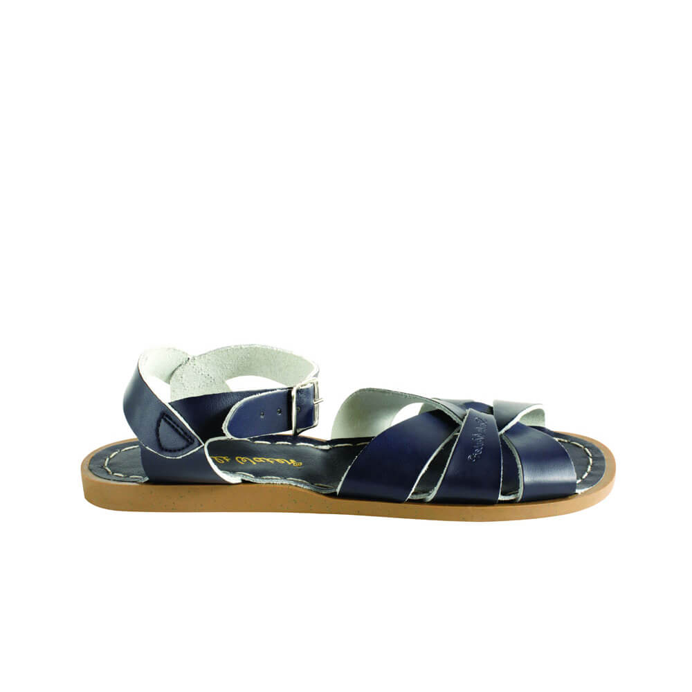 Original Sandals – Navy Side