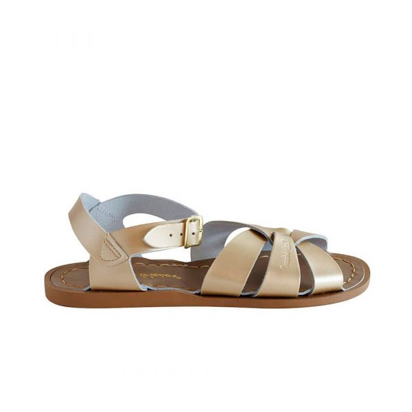 Original Sandals – Gold Side