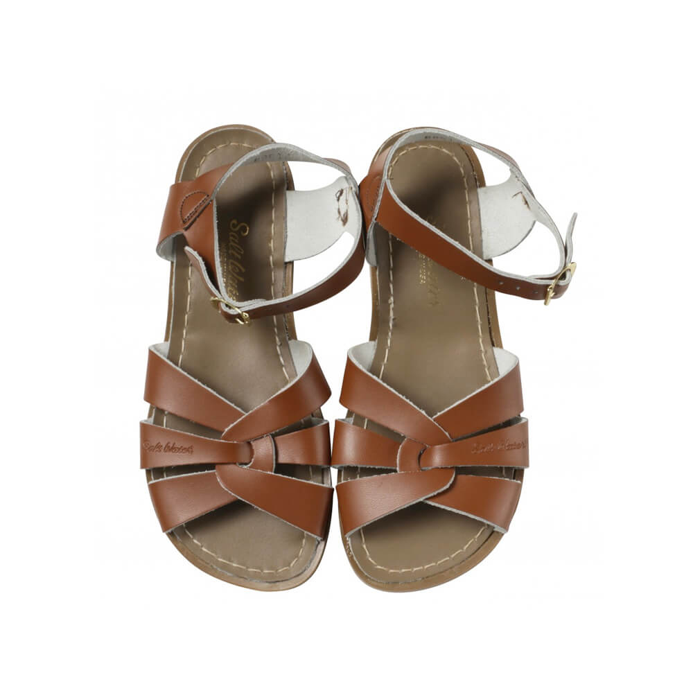 Original Sandals – Tan Top