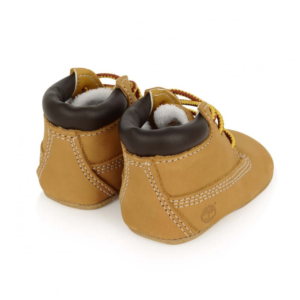 timberland bootie baby back