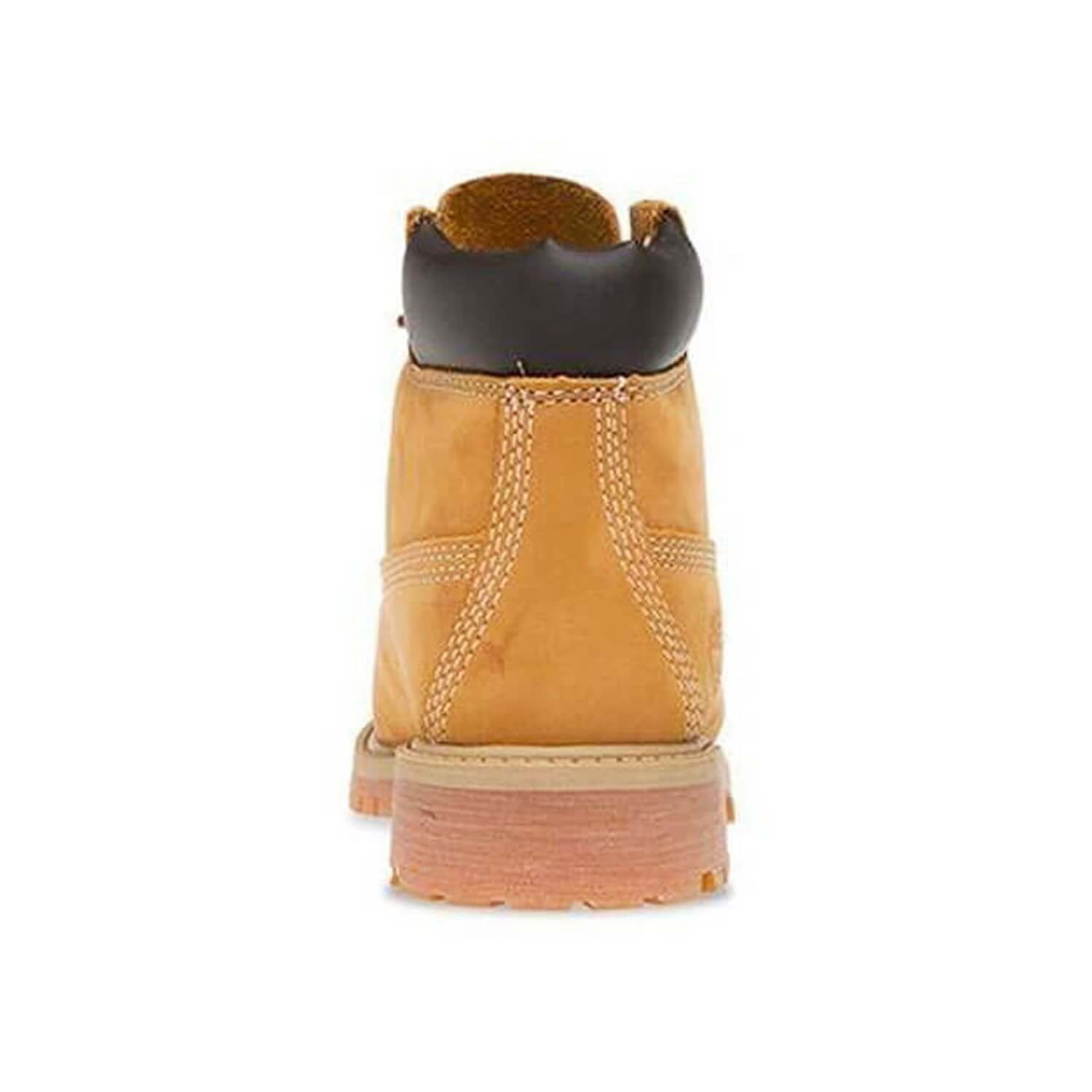 Timberland Kids Toddler 6 Inch Premium Boot Back