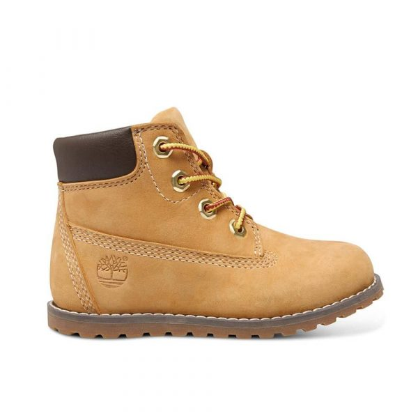 Timberland Pokey Pine Infant Side