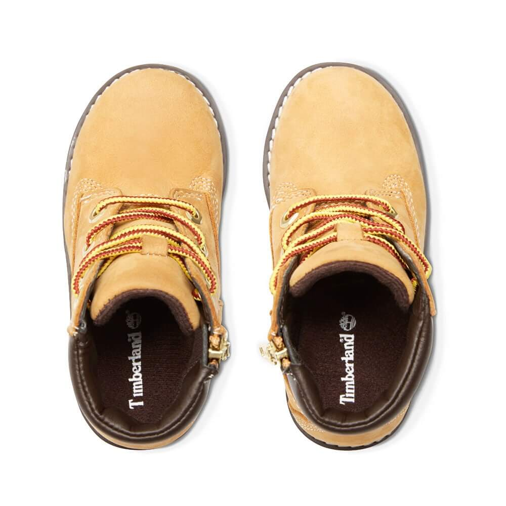 Timberland Pokey Pine Infant Top View