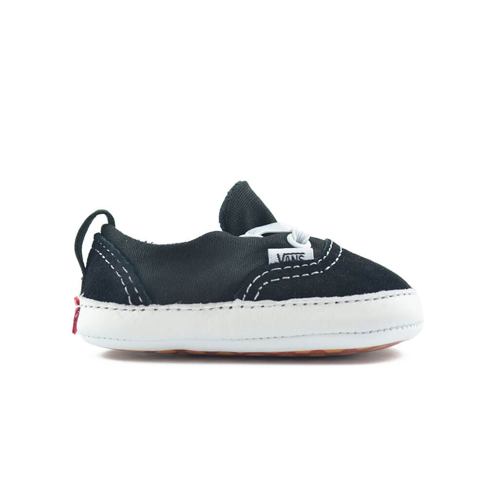 Vans Baby Era Crib Sneaker – Black side