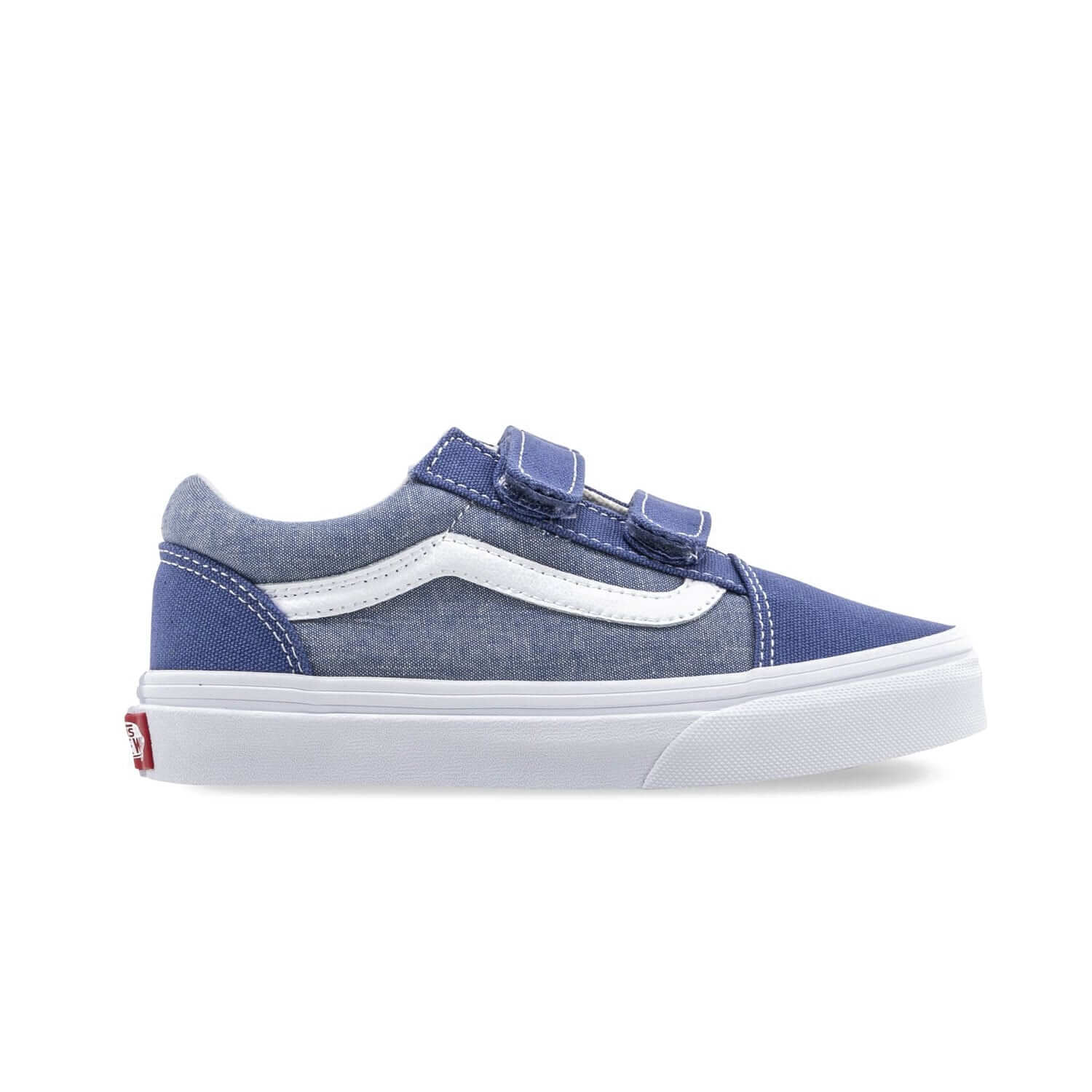 Vans Chambrary Old Skool Kids Side