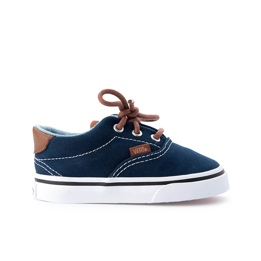 Vans Era 59 Kids Sneaker – Navy side