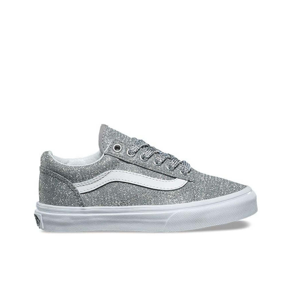 vans-kids-old-skool-lured-glitter-silver-side