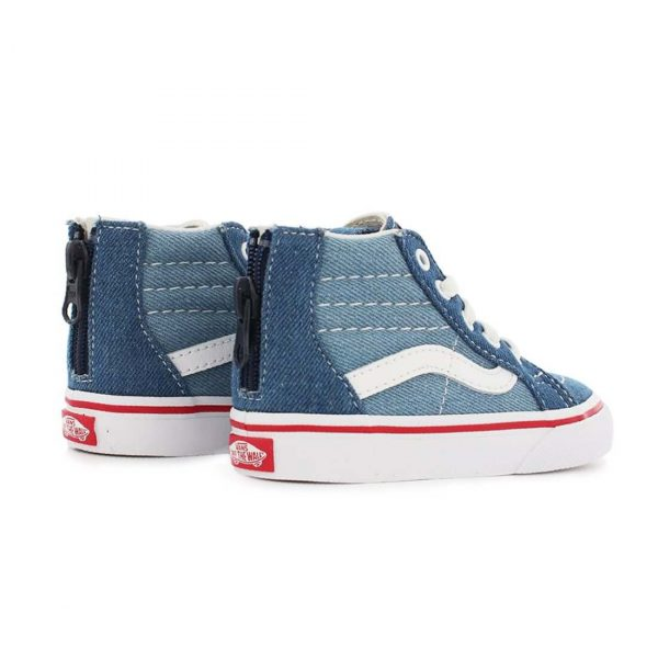 vans-toddler-sk8-hi-zip-denim-2-tone-blue-true-white-angle-back